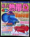 [メール便送料無料!!][半額処分!]楽しい熱帯魚【2009年6月号】小型水槽特集!